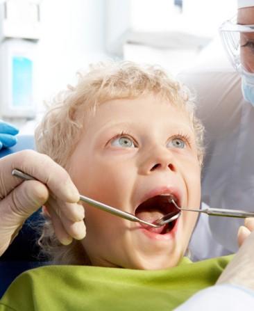 Controle en onderhoud van uw gebit