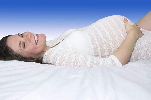 Gebitsverzorging voor en tijdens de zwangerschap